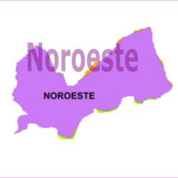 regional NOROESTE
